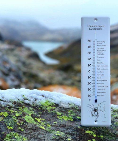 Lysefjorden - Kjerag - litem fil